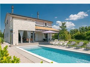 Villa Sivati Zminj,Buchen Villa Sivati Ab 285 €