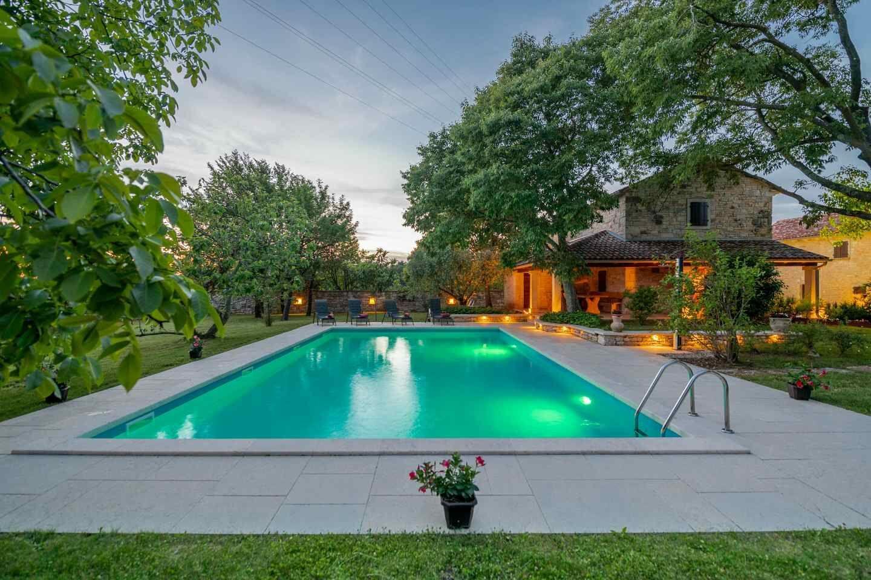 Alloggi con piscina l'Istria Blu,Prenoti Salamon Da 227 €