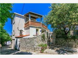 Appartamenti TATJANA Novi Vinodolski (Crikvenica),Prenoti Appartamenti TATJANA Da 102 €