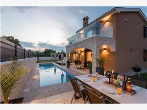 Privatunterkunft mit Pool Grünes Istrien,Buchen Adea Ab 280 €