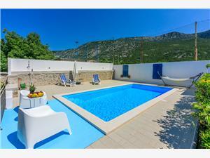 Vakantie huizen De Crikvenica Riviera en Rijeka,Reserveren Goldie Vanaf 234 €