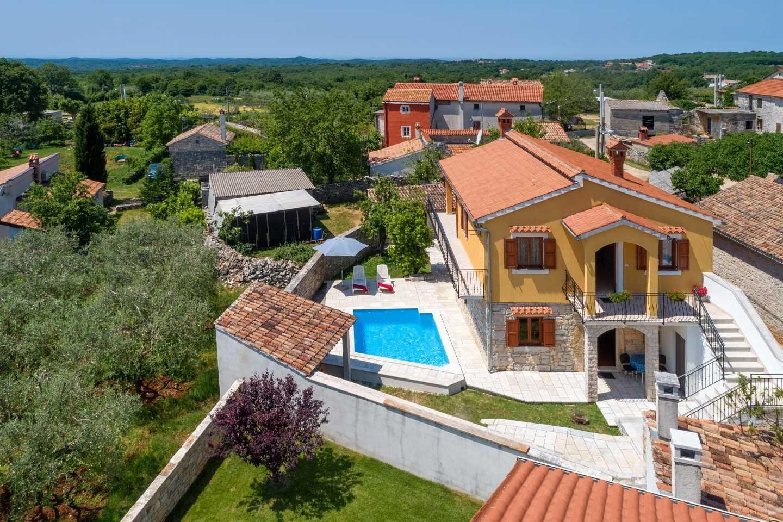 Alloggi con piscina l'Istria Blu,Prenoti Zaneta Da 142 €