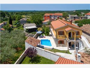 Privatunterkunft mit Pool Grünes Istrien,Buchen Zaneta Ab 142 €