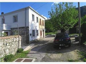 Vakantie huizen De Crikvenica Riviera en Rijeka,Reserveren Florian Vanaf 128 €