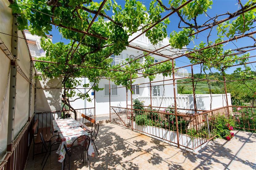 Апартамент Marija