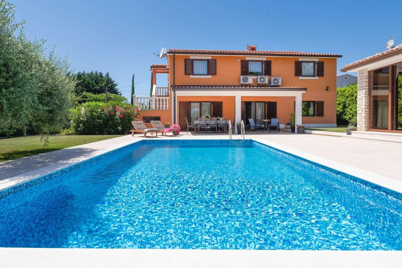 Alloggi con piscina l'Istria Blu,Prenoti Herceg Da 200 €
