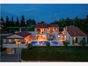 Kuće za odmor Zelena Istra,Rezerviraj Rotonda Od 2971 kn
