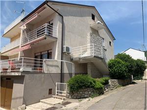 Appartamenti Zec Selce (Crikvenica),Prenoti Appartamenti Zec Da 85 €