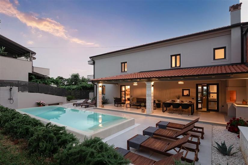 Villa Molindrio
