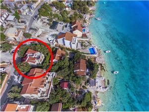 Kuće za odmor LUKA Marina,Rezerviraj Kuće za odmor LUKA Od 2607 kn