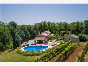 Hébergement avec piscine Corona Labin,Réservez Hébergement avec piscine Corona De 110 €