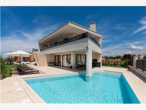 Soukromé ubytování s bazénem Perla Tar (Porec),Rezervuj Soukromé ubytování s bazénem Perla Od 8662 kč