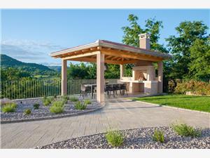 Privatunterkunft mit Pool Grünes Istrien,Buchen Cruz Ab 354 €