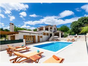 Accommodatie met zwembad Histra Sveti Martin,Reserveren Accommodatie met zwembad Histra Vanaf 240 €