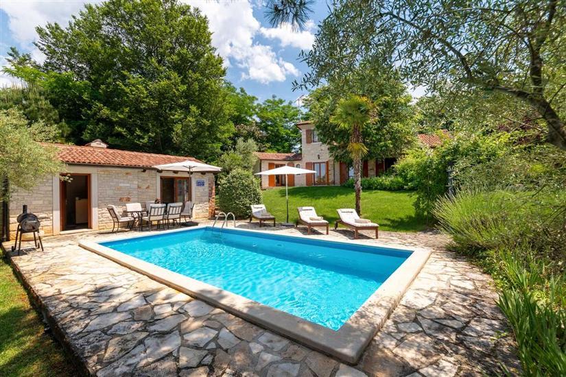 Villa Čehići