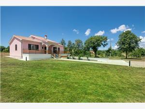 Vakantie huizen Groene Istrië,Reserveren Angela Vanaf 121 €