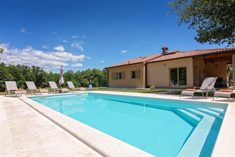 Villa Villa Aria