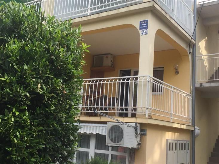 Appartamento TURKY
