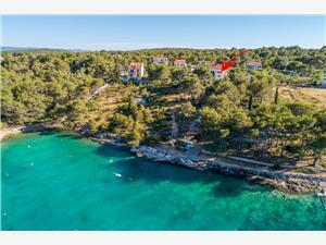 Appartementen Vesna Milna - eiland Brac,Reserveren Appartementen Vesna Vanaf 68 €