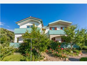 Appartamenti NADA Kampor - isola di Rab,Prenoti Appartamenti NADA Da 102 €
