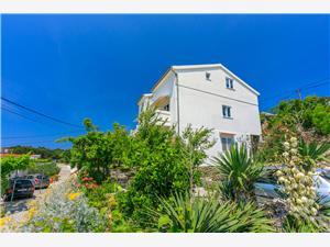 Appartementen Iva Banjol - eiland Rab,Reserveren Appartementen Iva Vanaf 66 €