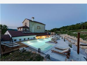 Privatunterkunft mit Pool Grünes Istrien,Buchen Bulesic Ab 357 €