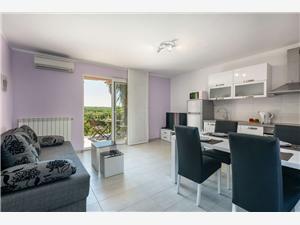 Lägenhet Gröna Istrien,Boka Radović Från 594 SEK