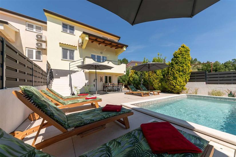 Villa Nadia