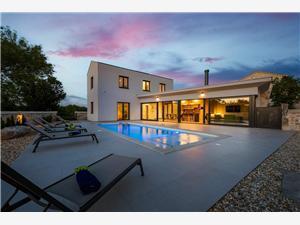Villa 115 Visnjan (Porec), квадратура 170,00 m2, размещение с бассейном