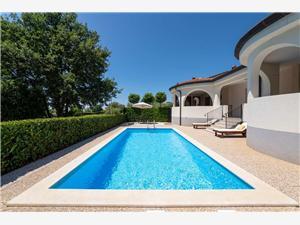 Accommodatie met zwembad Tolic Vrsar,Reserveren Accommodatie met zwembad Tolic Vanaf 200 €