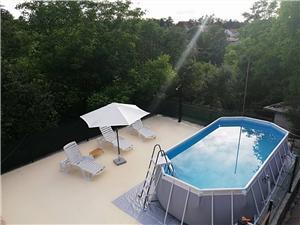 Appartement Opatija Riviera,Reserveren Duby Vanaf 157 €