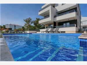 Soukromé ubytování s bazénem Breeze Biograd,Rezervuj Soukromé ubytování s bazénem Breeze Od 2785 kč