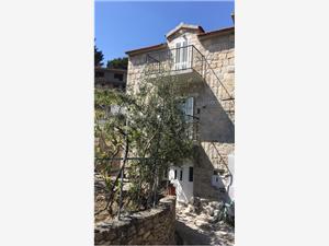 Kuća za odmor Jure Žrnovnica (Split), Kvadratura 80,00 m2, Zračna udaljenost od centra mjesta 200 m