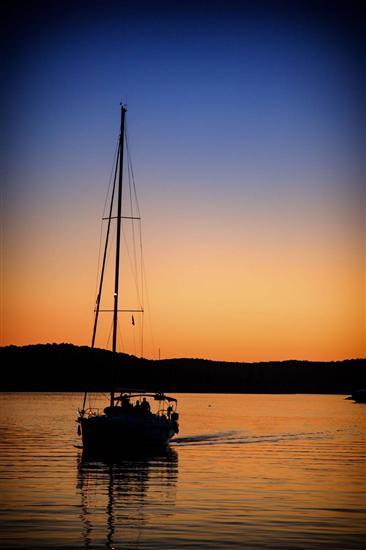 Vela Luka - otok Korčula
