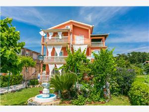 Апартаменты LINO Lopar - ostrov Rab,Резервирай Апартаменты LINO От 95 €