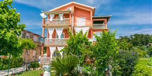 Ferienwohnung - Lopar - Insel Rab