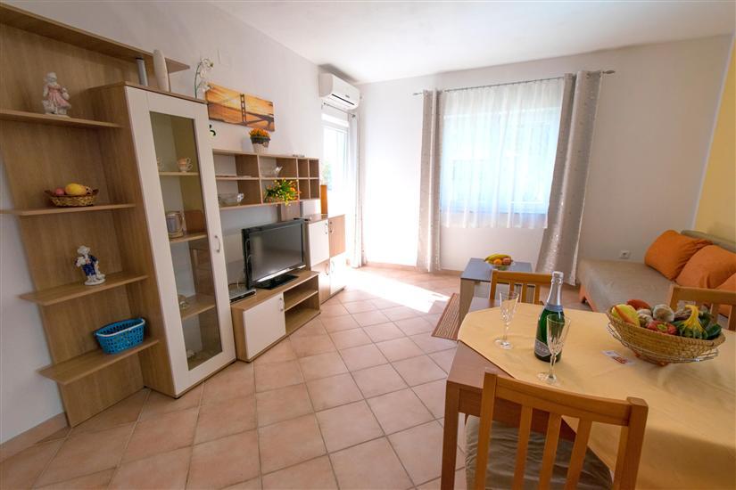 Apartmán A6, pre 4 osoby