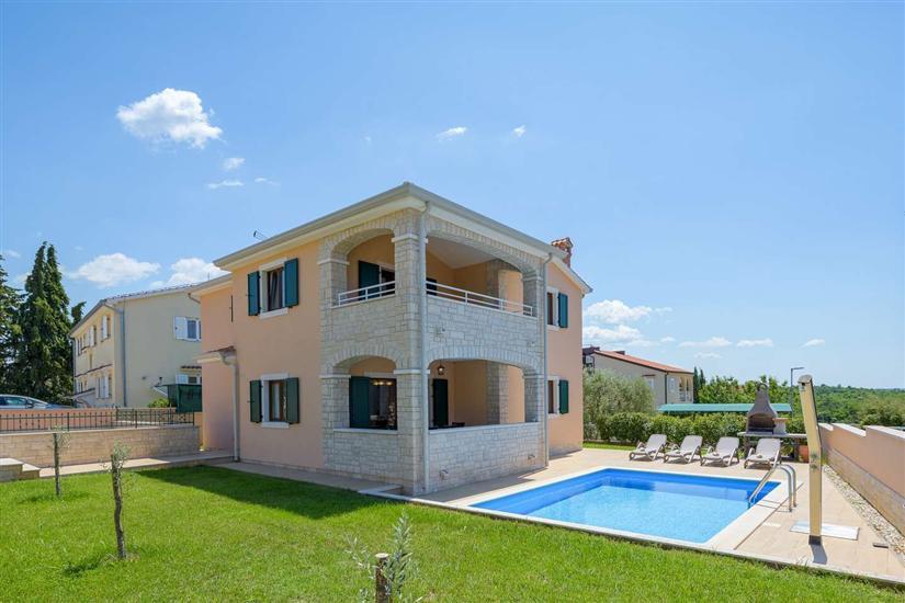 Villa Elize