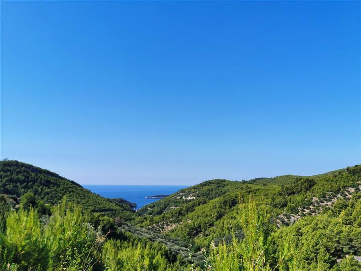 Grscica - ostrov Korcula