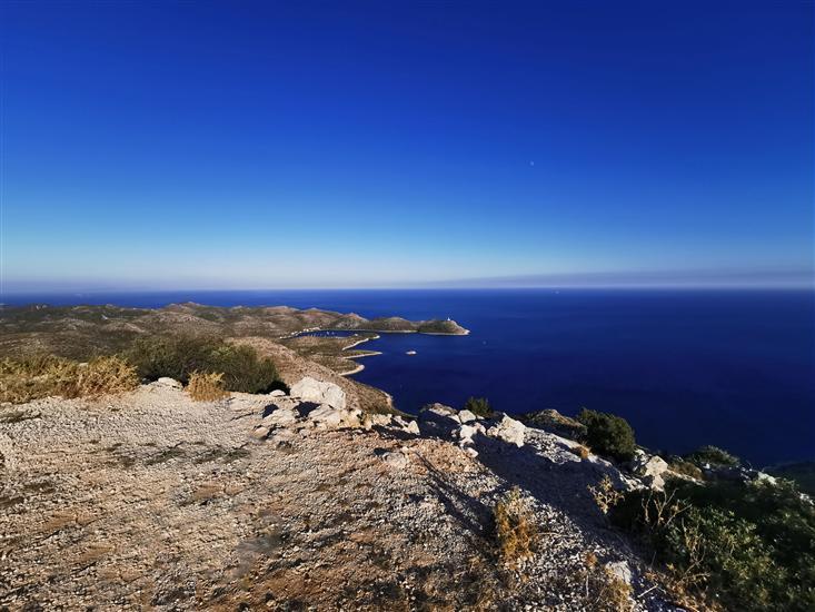 Lastovo - otok Lastovo