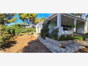 Appartementen Antica Stari Grad - eiland Hvar,Reserveren Appartementen Antica Vanaf 107 €