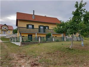 Dom ROZA Park Narodowy Plitwickie Jeziora, Powierzchnia 70,00 m2