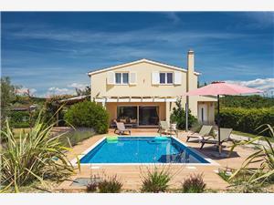 Accommodatie met zwembad Nella Vrsar,Reserveren Accommodatie met zwembad Nella Vanaf 284 €
