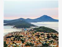 Day 5 (Wednesday/Sunday) Zadar - Mali Losinj (B,L)