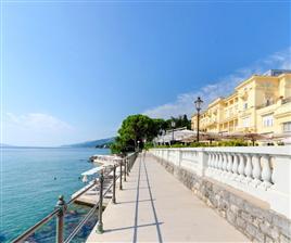 Lepa Hrvaška iz Opatije
