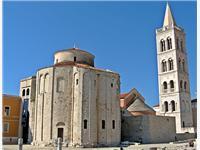 Dan 3  (Utorak/Petak) Mali Losinj - Zadar (B,L)
