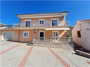 Appartementen Vjenceslava Senj,Reserveren Appartementen Vjenceslava Vanaf 53 €
