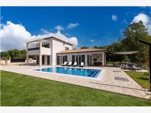 Vila Zelená Istrie,Rezervuj Paradiso Od 5132 kč