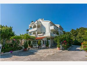 Appartementen Petar Banjol - eiland Rab,Reserveren Appartementen Petar Vanaf 133 €