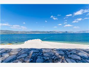 Alloggio vicino al mare Neven Slatine (Ciovo),Prenoti Alloggio vicino al mare Neven Da 88 €